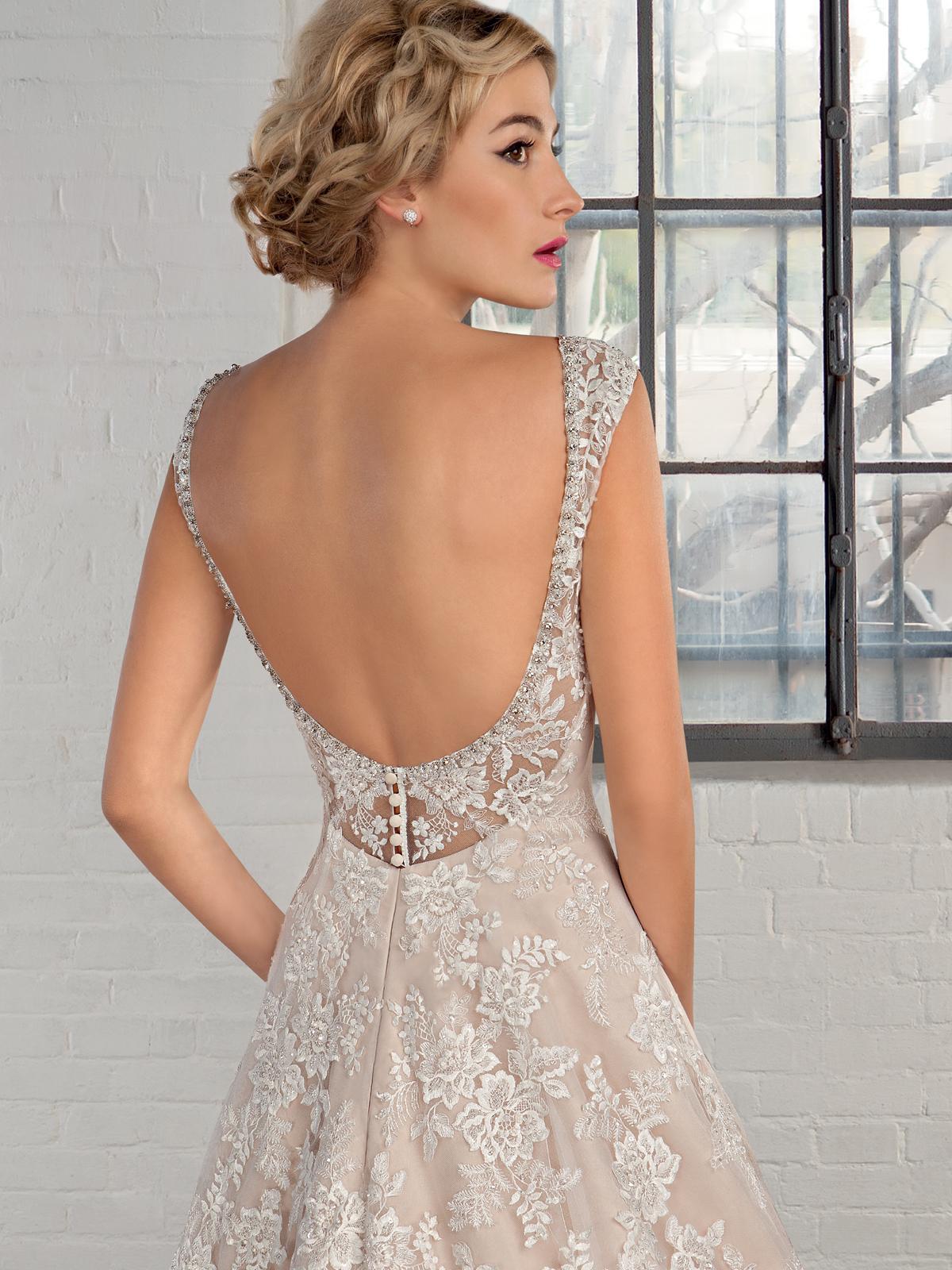 Vestido De Noiva - 7745