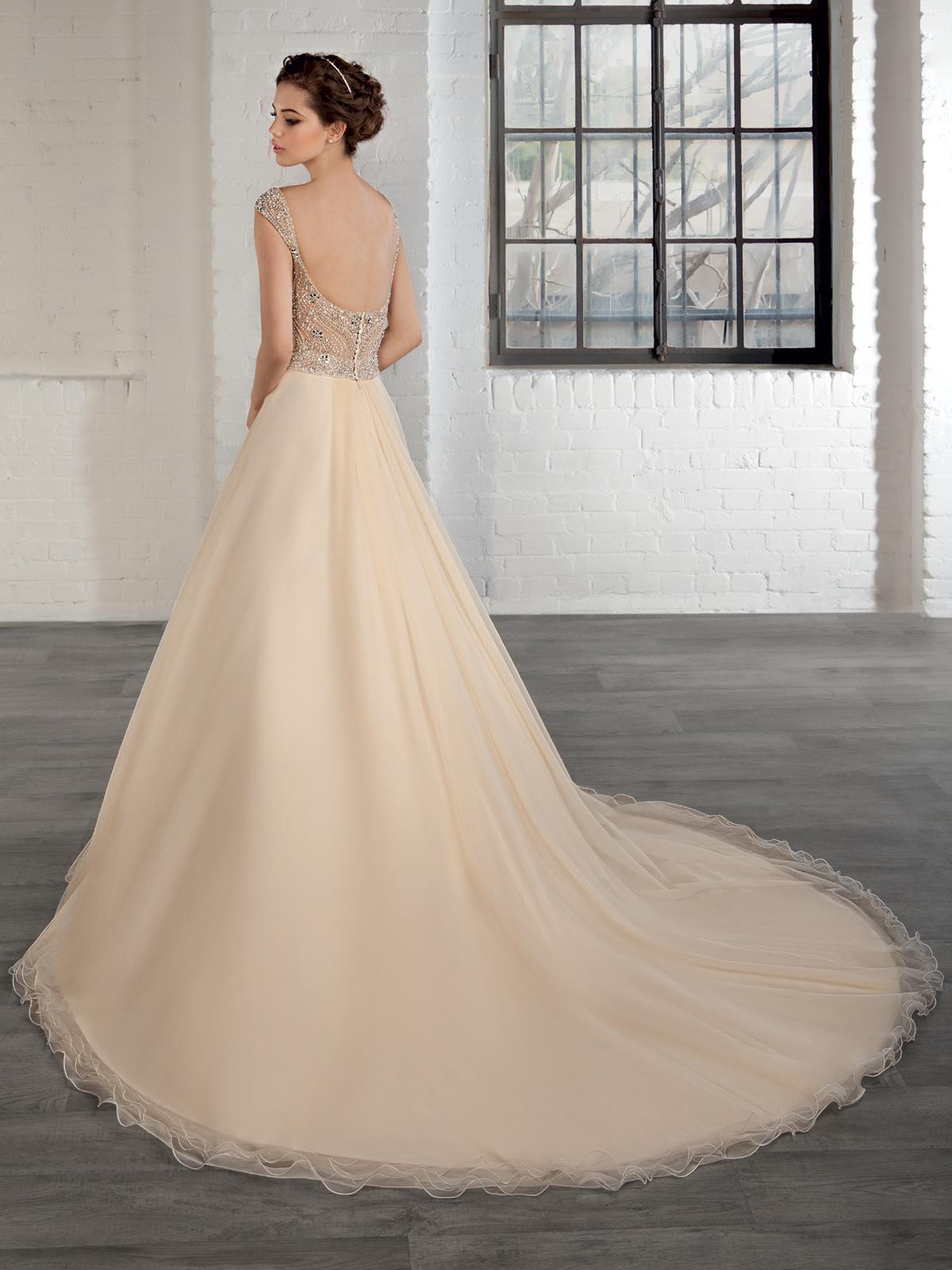 Vestido De Noiva - 7749