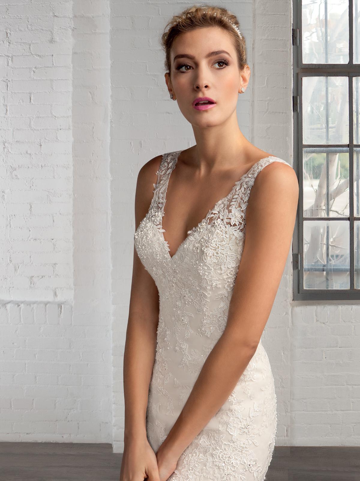 Vestido De Noiva - 7751