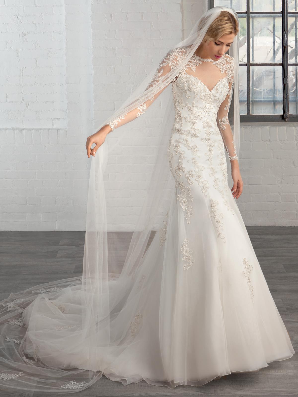 Vestido De Noiva - 7760