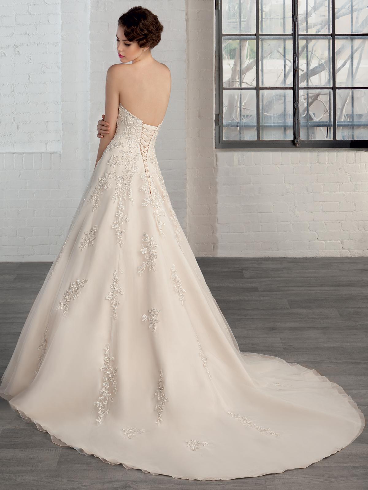 Vestido De Noiva - 7765