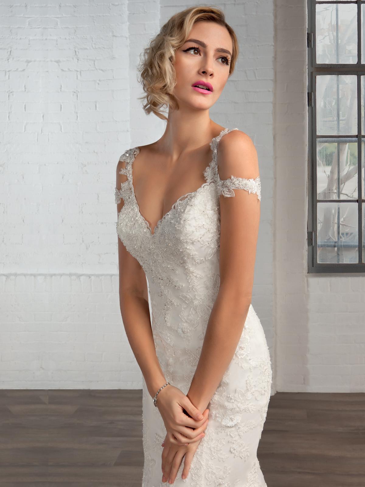 Vestido De Noiva - 7770