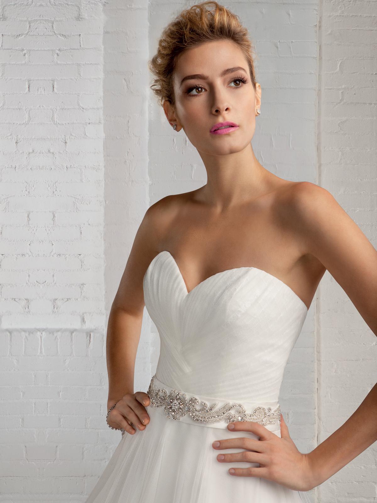 Vestido De Noiva - 7772