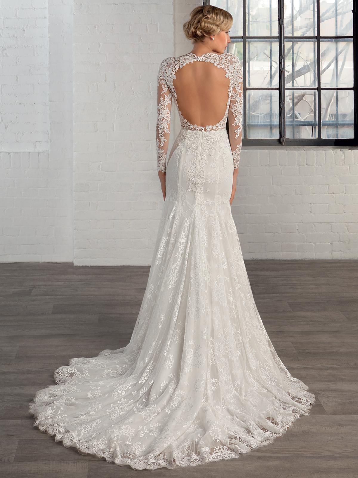 Vestido De Noiva - 7775