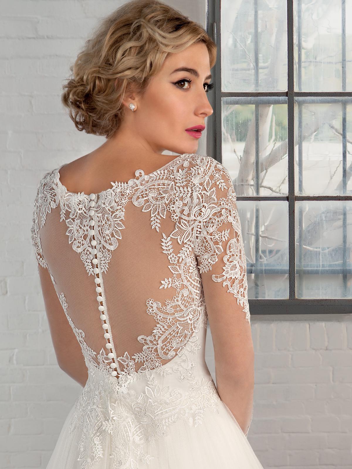 Vestido De Noiva - 7776