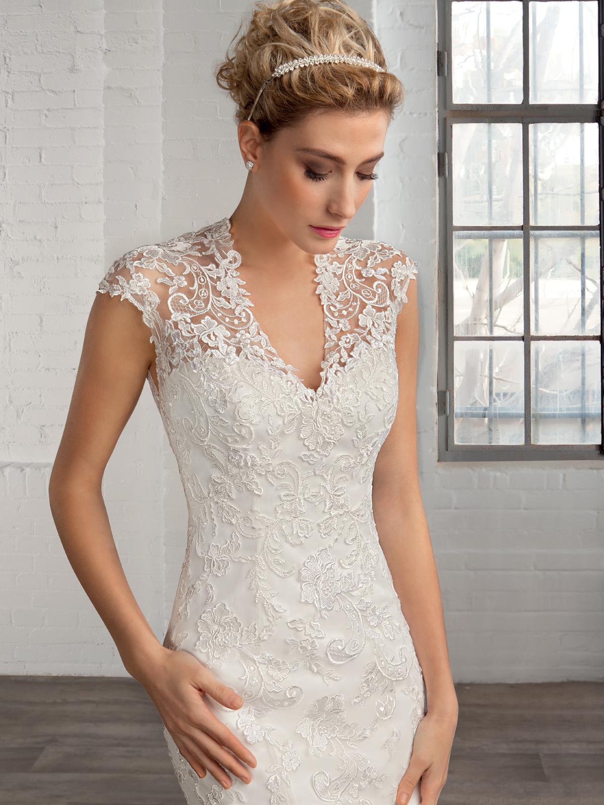 Vestido De Noiva - 7790