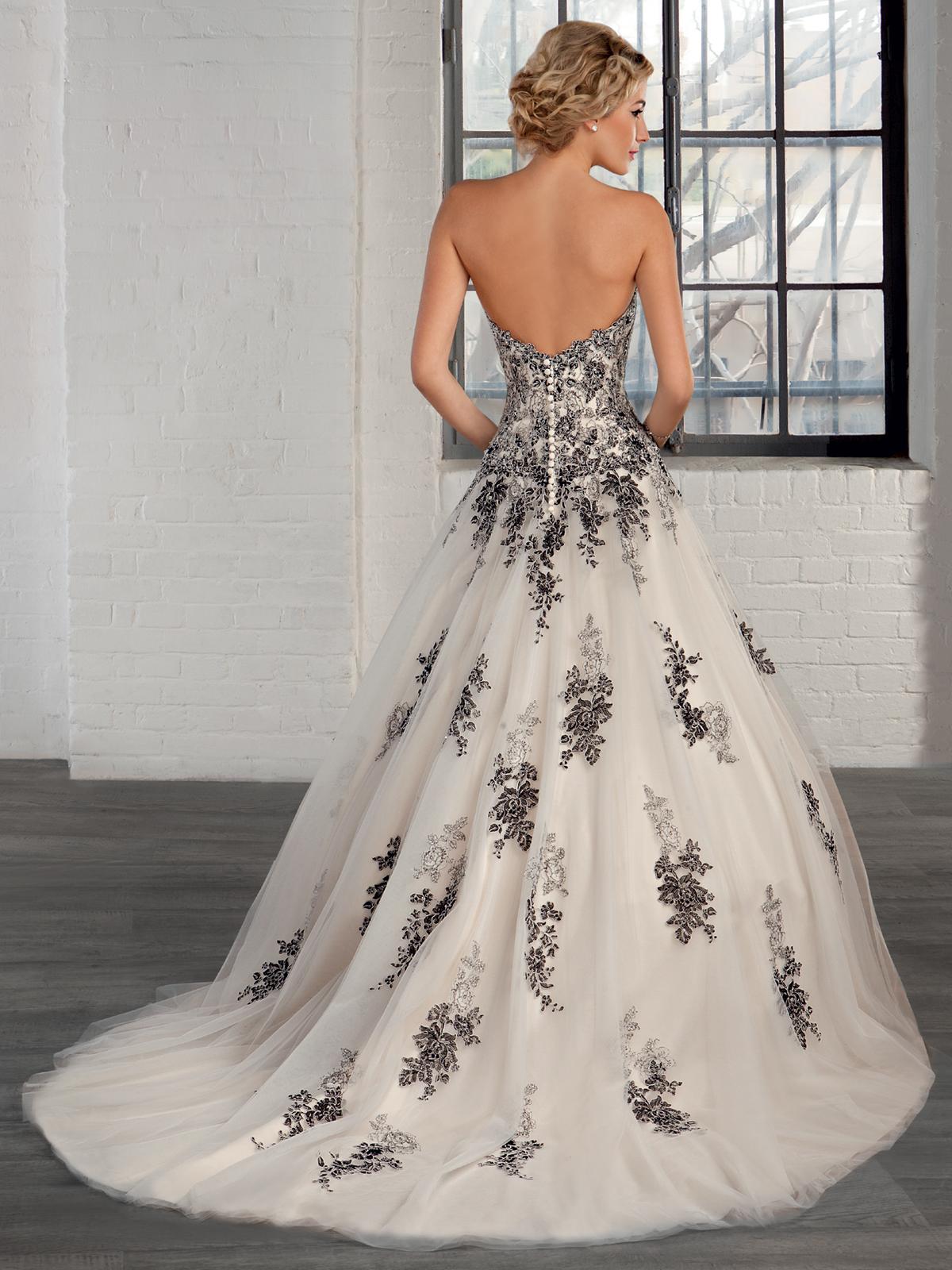 Vestido De Noiva - 7798