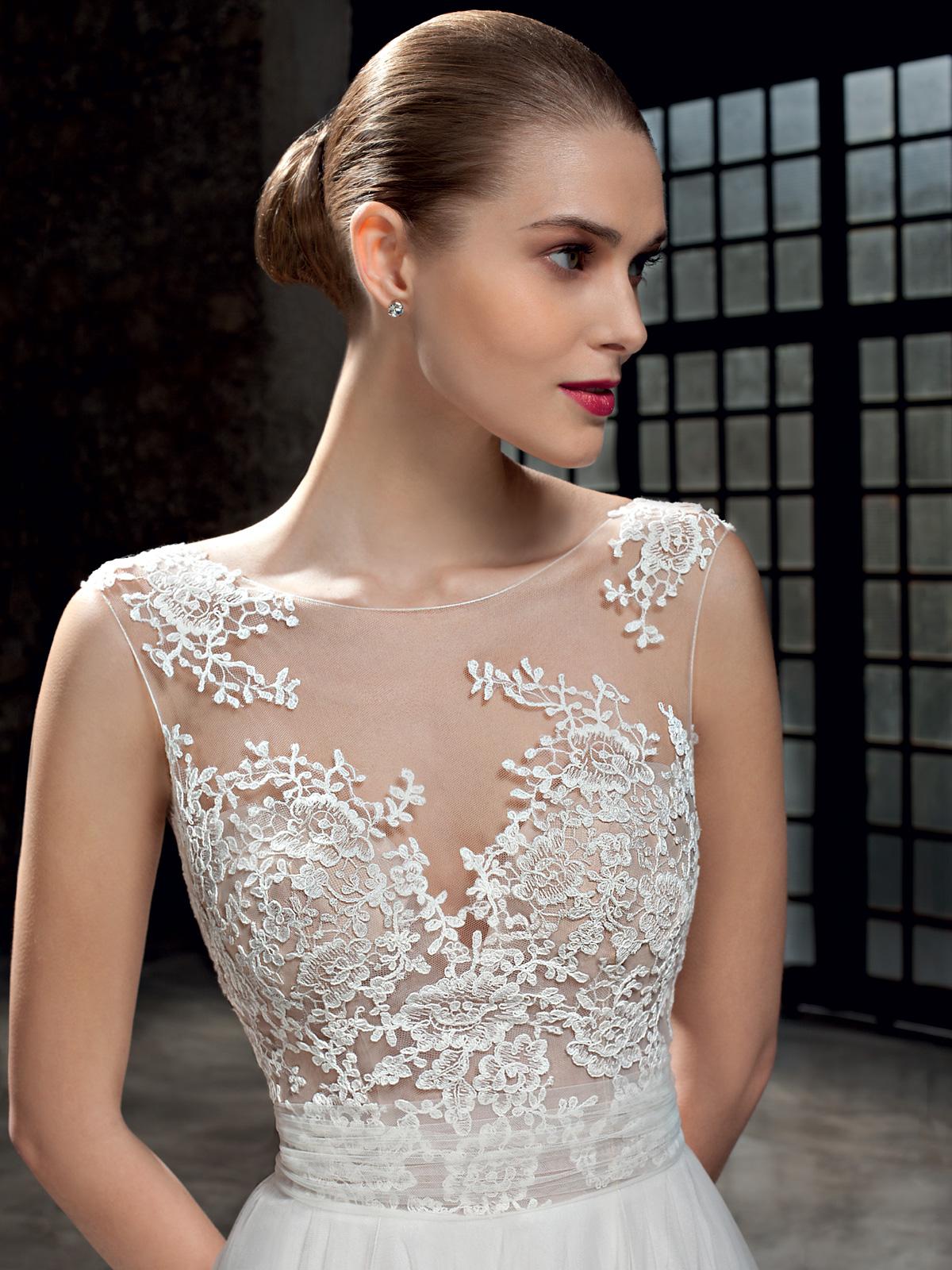 Vestido De Noiva - 7826