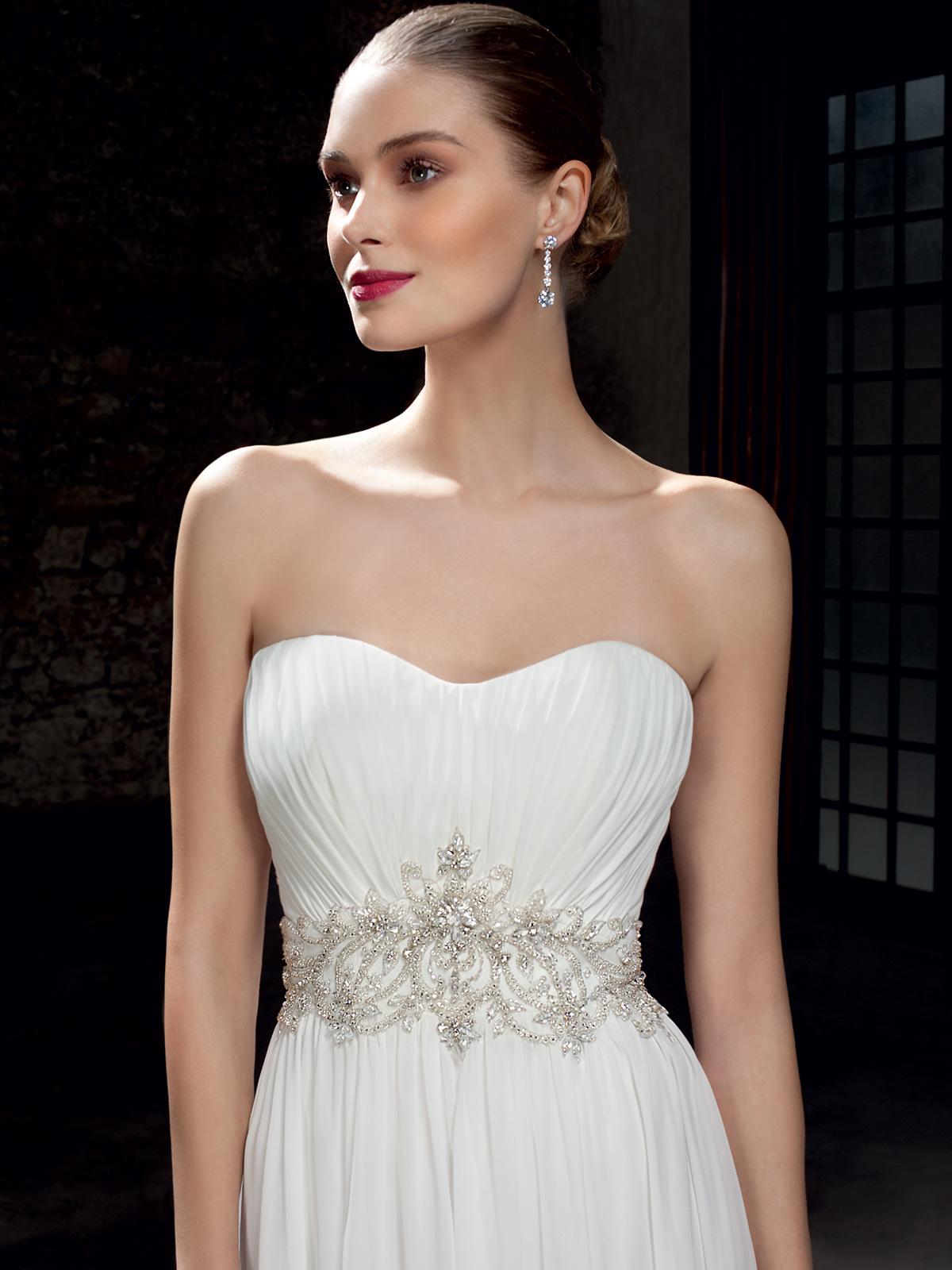 Vestido De Noiva - 7834