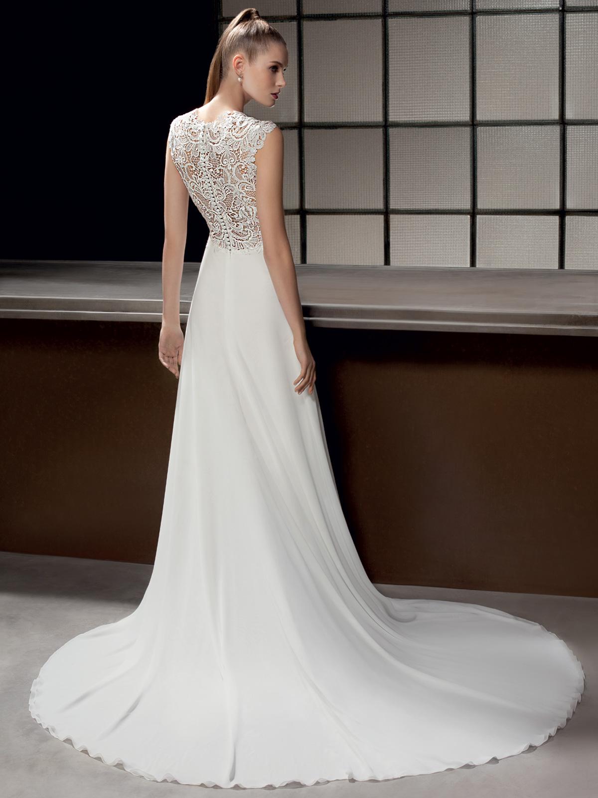 Vestido De Noiva - 7866D