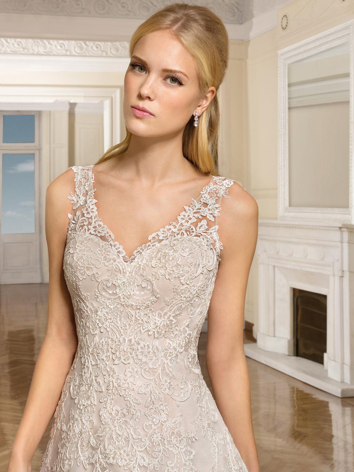 Vestido De Noiva - 7872