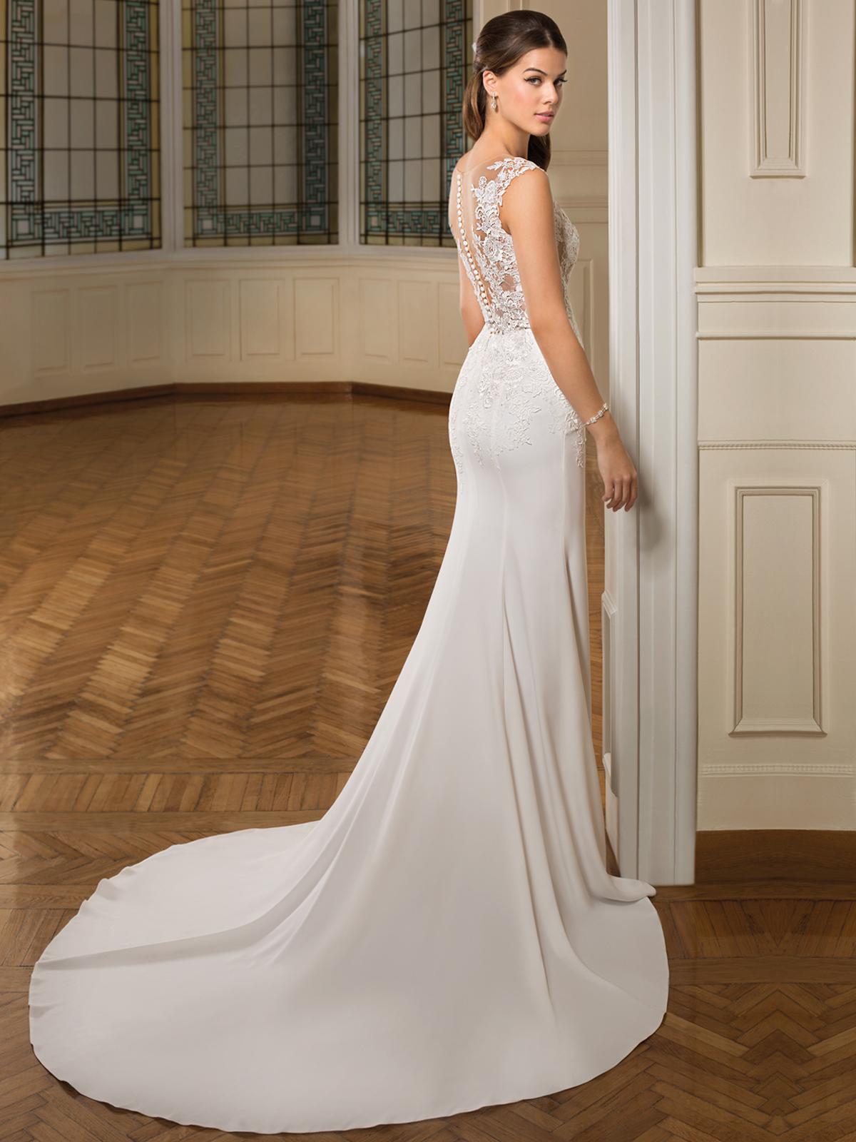 Vestido De Noiva - 7876