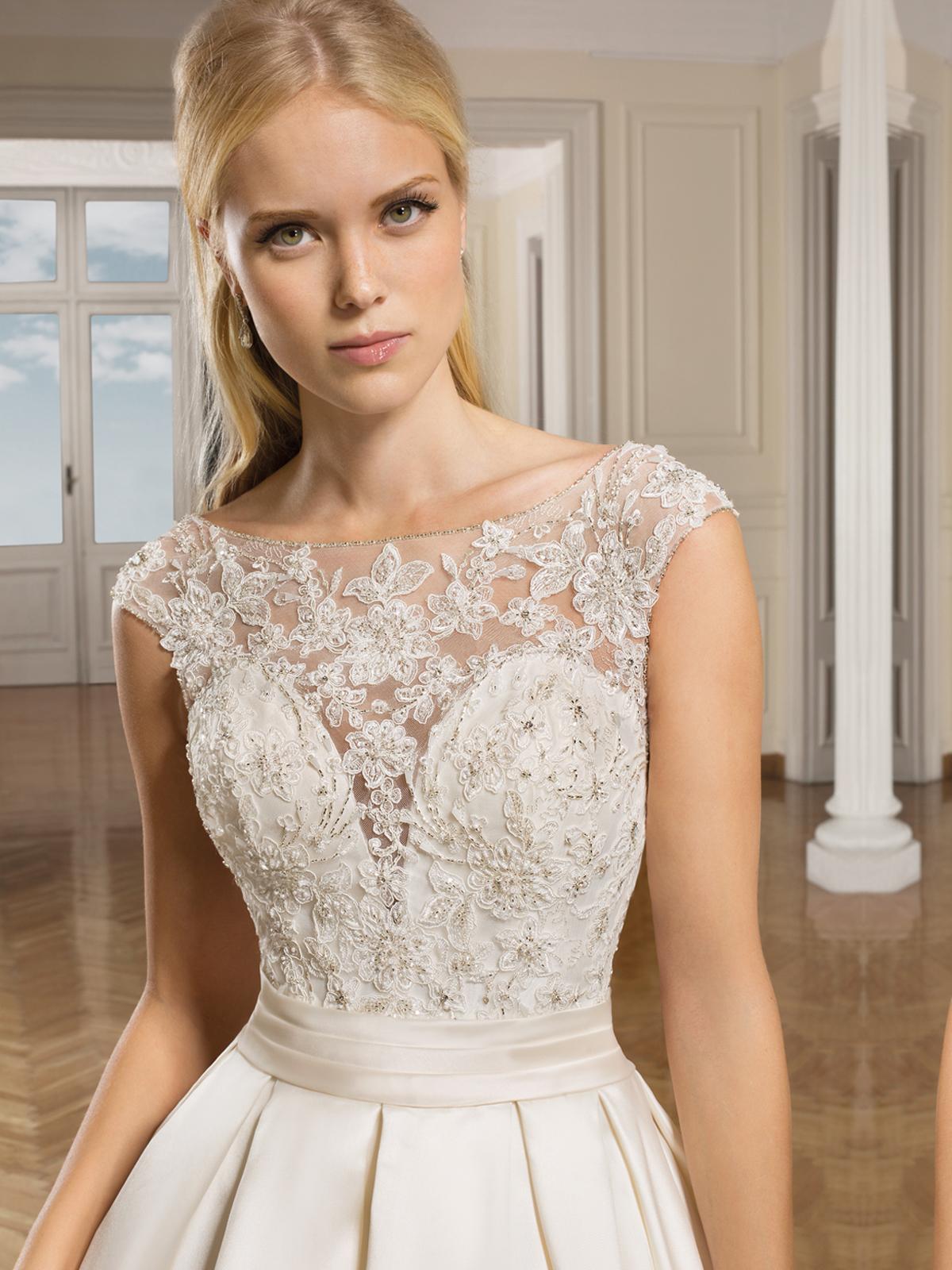 Vestido De Noiva - 7893