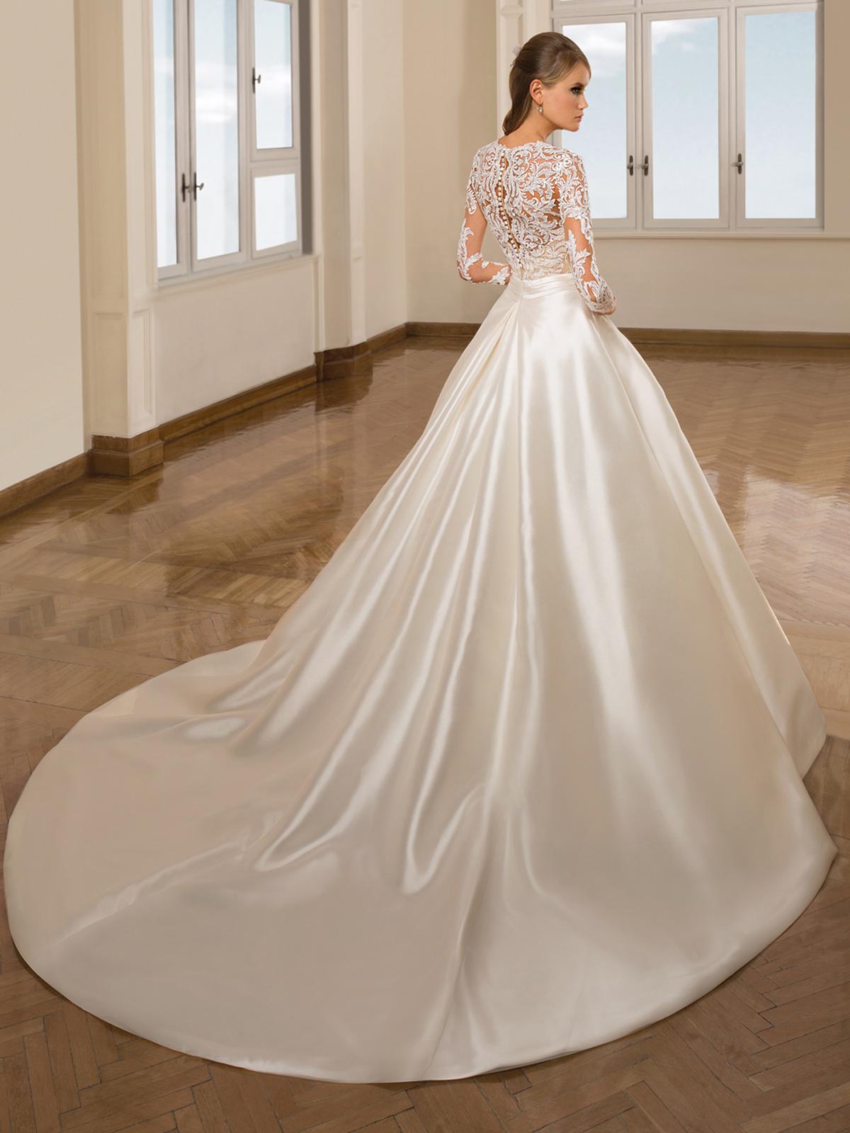 Vestido De Noiva - 7895