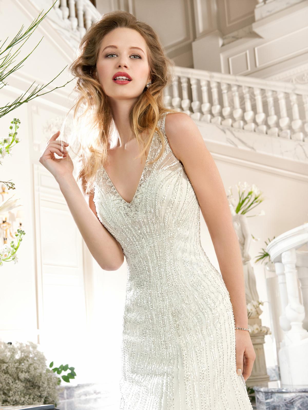 Vestido De Noiva - C201