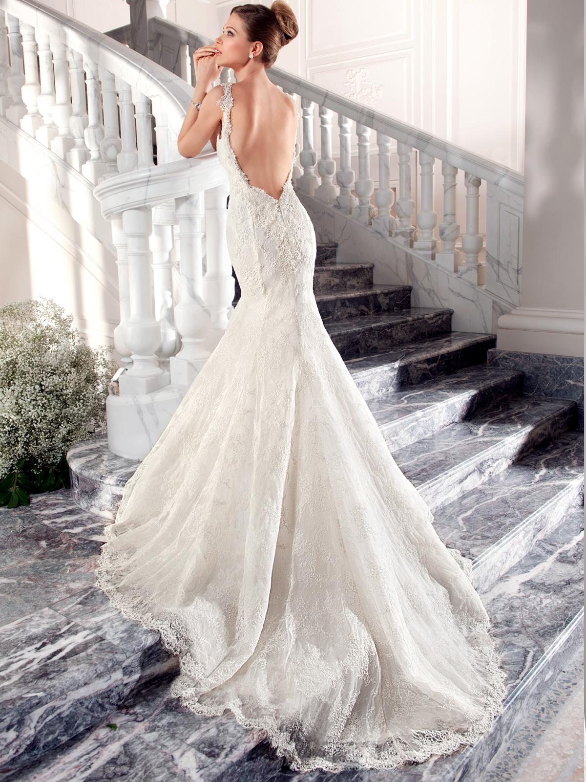 Vestido De Noiva - C203