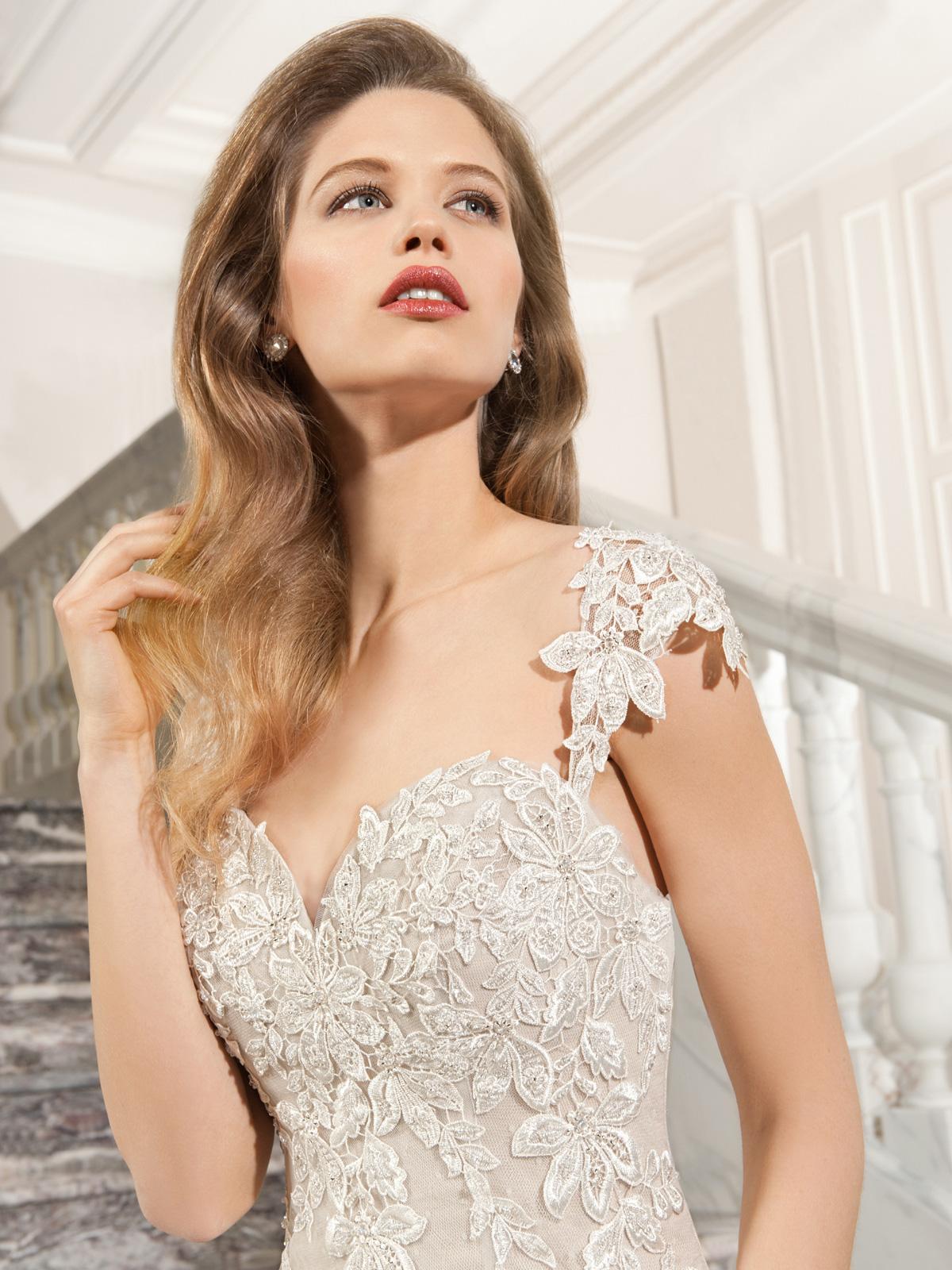 Vestido De Noiva - C209
