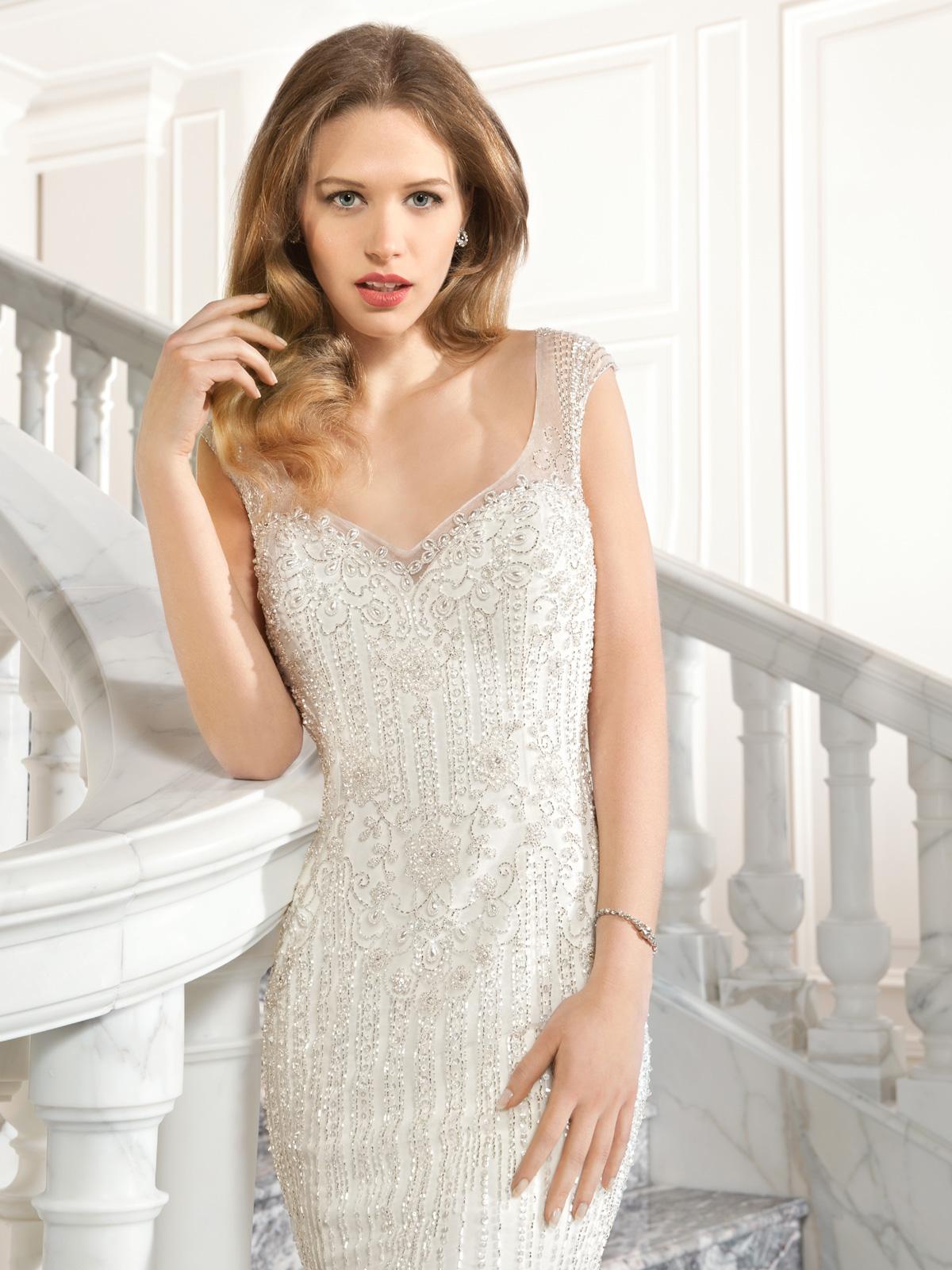Vestido De Noiva - C213