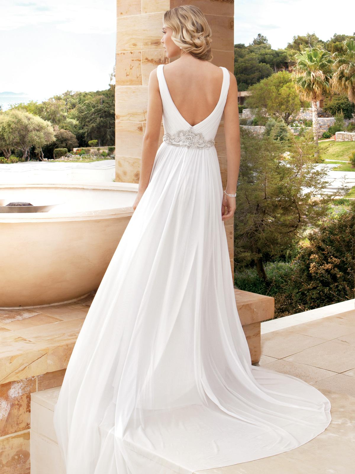 Vestido De Noiva - DR206
