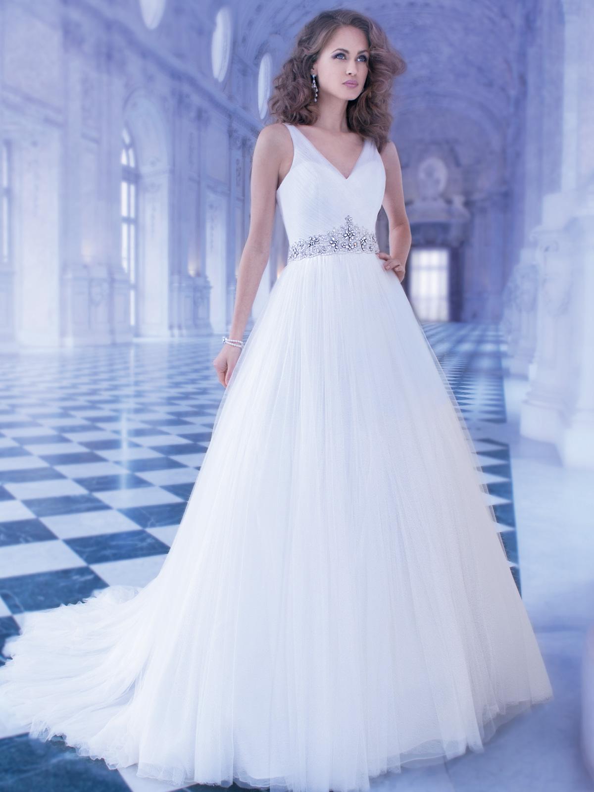 Vestido De Noiva - GR250