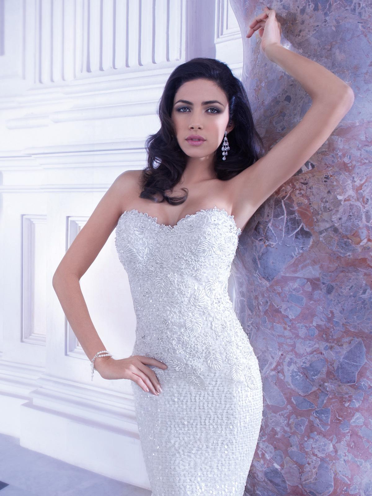 Vestido De Noiva - GR252