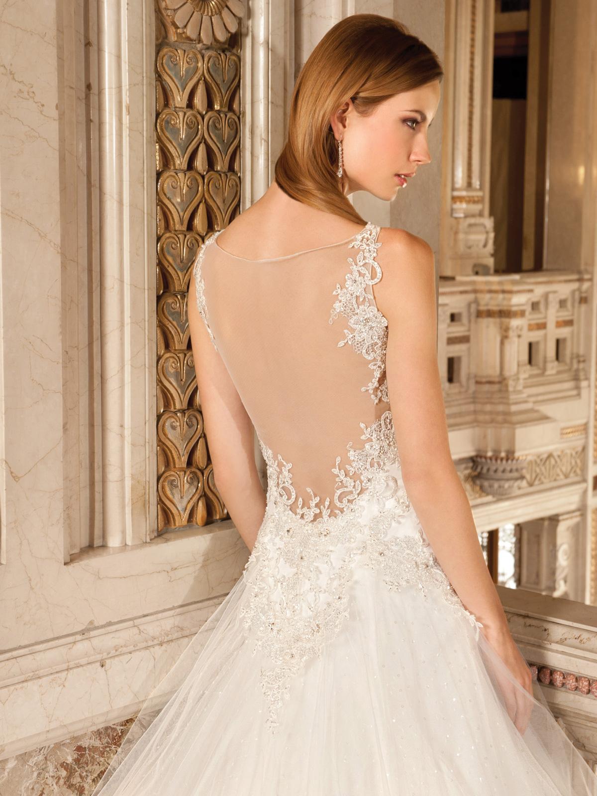 Vestido De Noiva - GR259