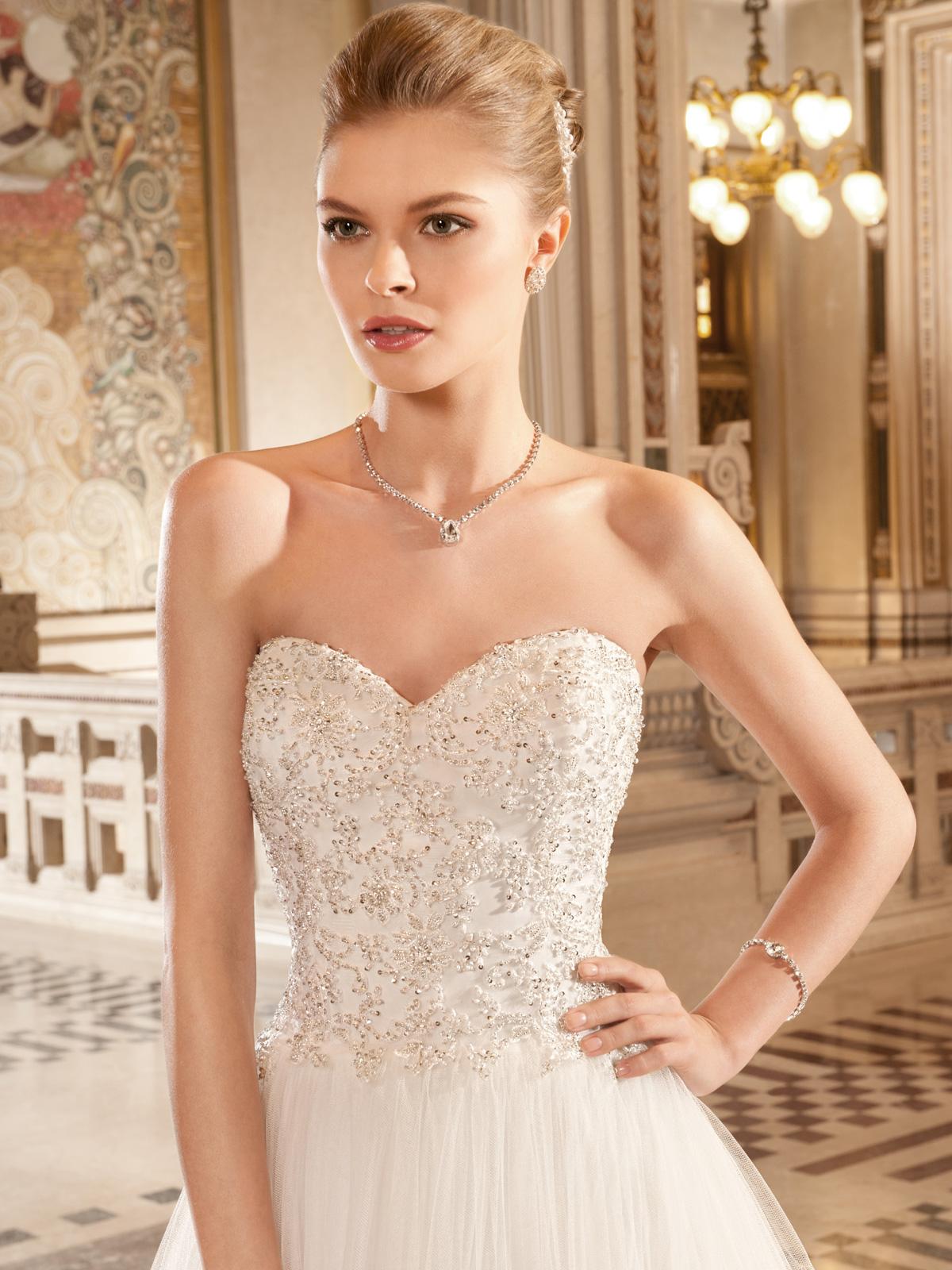 Vestido De Noiva - GR260