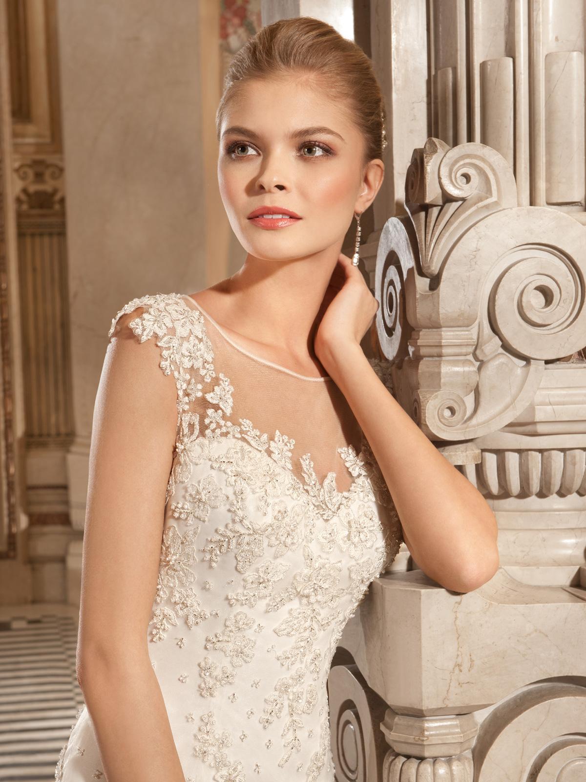 Vestido De Noiva - GR263