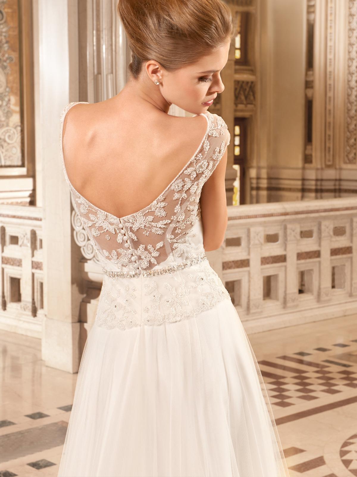 Vestido De Noiva - GR265