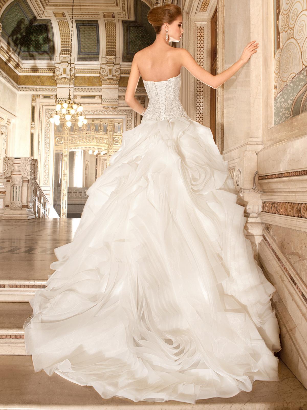 Vestido De Noiva - GR271