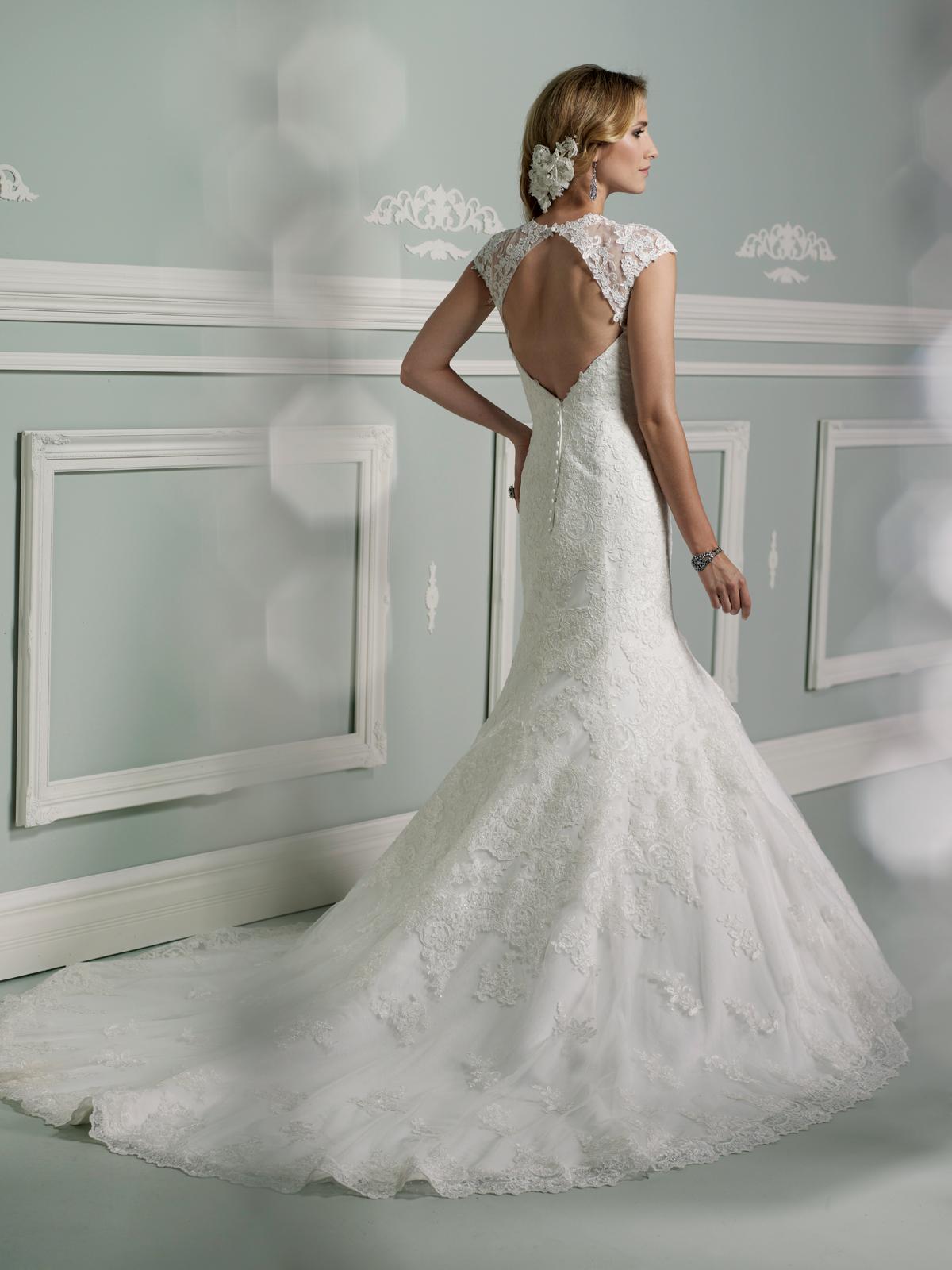 Vestido De Noiva - J11310