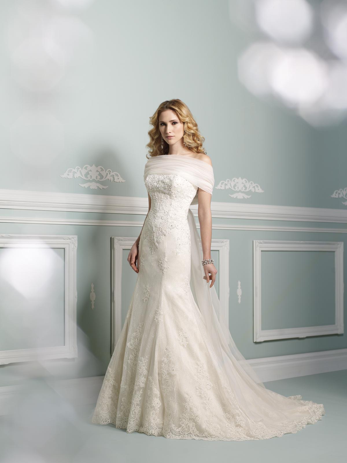 Vestido De Noiva - J21265