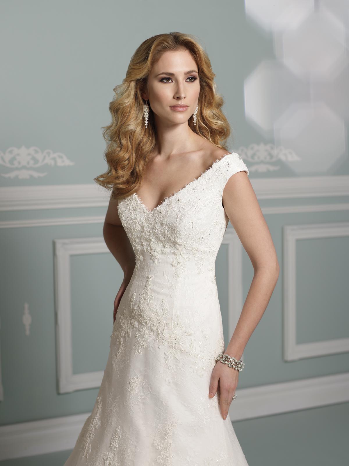 Vestido De Noiva - J21267