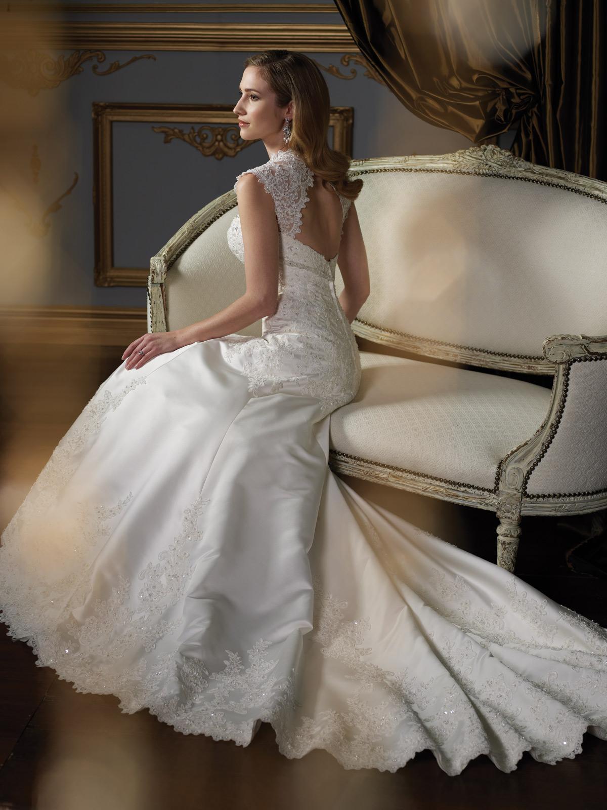 Vestido De Noiva - J21325