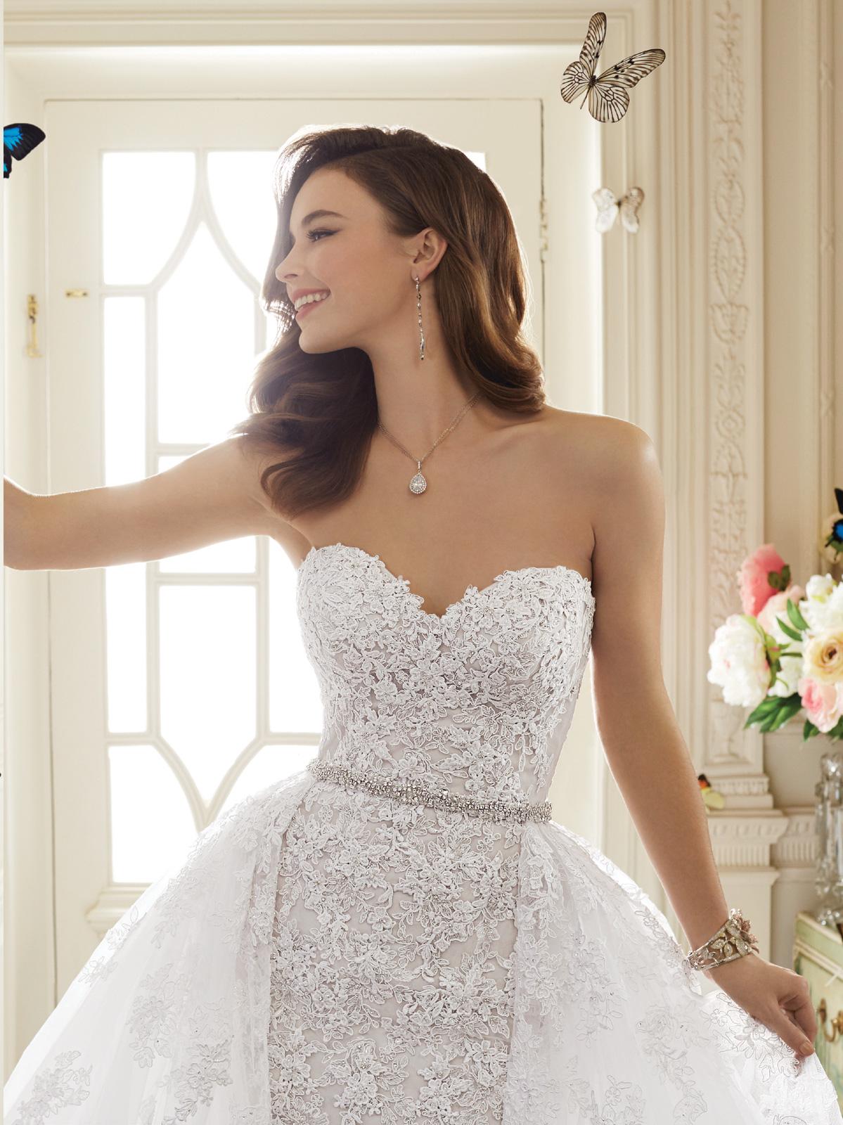 Vestido De Noiva - Y11652