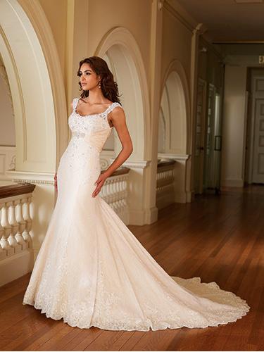 Vestido de Noiva - 110218