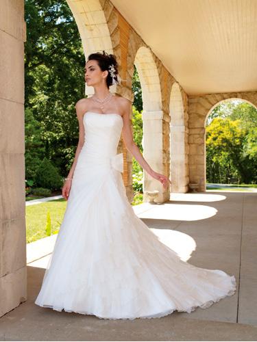 Vestido de Noiva - 111202