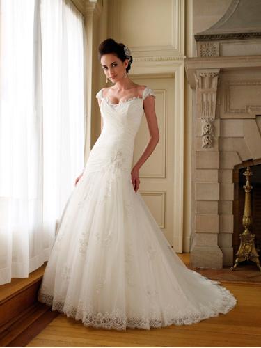 Vestido de Noiva - 111223