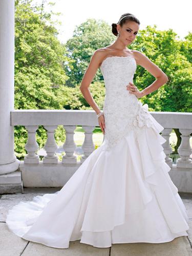 Vestido de Noiva - 112200