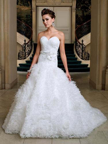 Vestido de Noiva - 112204