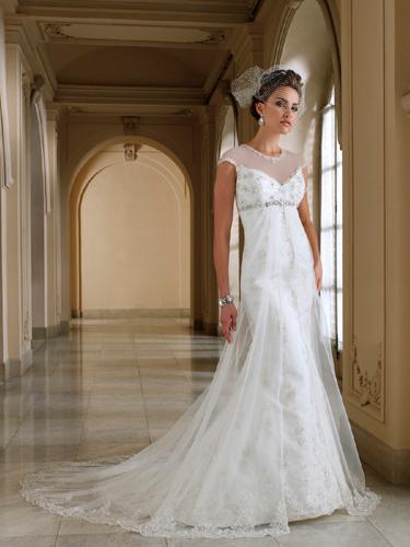 Vestido de Noiva - 112205