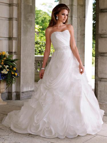 Vestido de Noiva - 112206