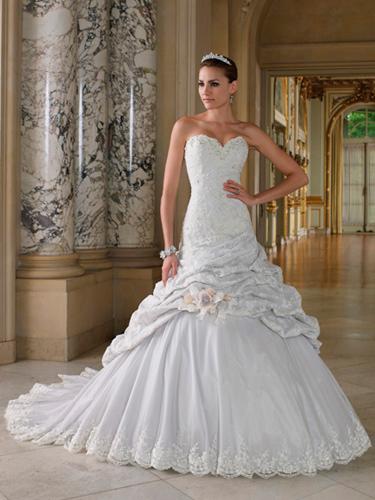 Vestido de Noiva - 112207