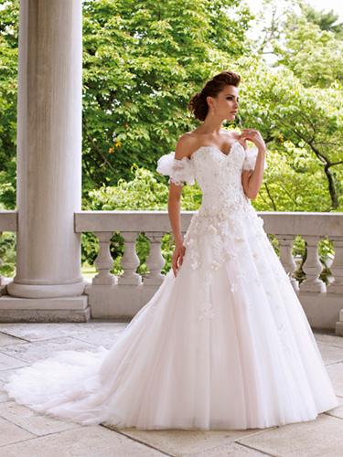Vestido de Noiva - 112208