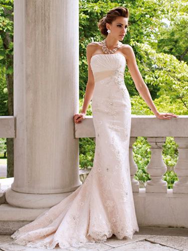 Vestido de Noiva - 112209