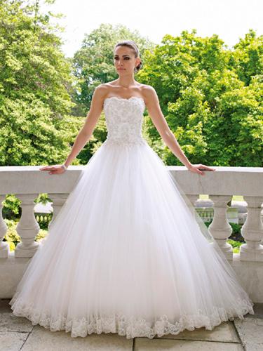 Vestido de Noiva - 112215