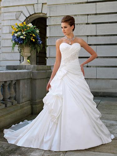 Vestido de Noiva - 112217