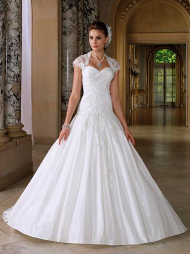 Vestido de Noiva - 112219