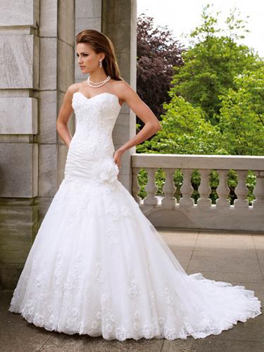Vestido de Noiva - 112221