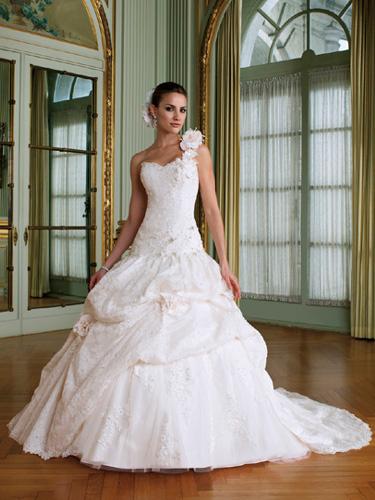 Vestido de Noiva - 112224